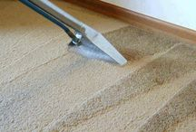 Carpet, floor and furniture cleaning  / by Susan Brown