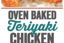 Chicken Only