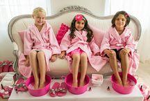 festa infantil dia de beleza