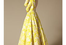 Dresses...Dresses...Dresses