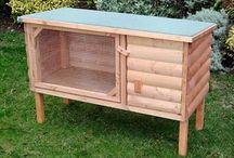 casotas madeira