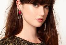 Biżuteria i dodatki // Jewellery and accessories