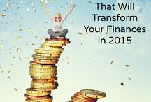 Money mastery articles / Articles and blog posts that inspire you to step up and become a money master.