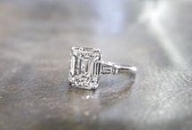 Diamond & Emerald : Ruby