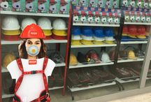 Awon Safety equipment / For your safety