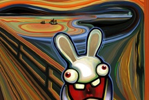 rayman rabbits