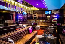 Nightclubs designs