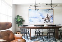 TO LIVE-inside / Home decor and inspiration / by Elise Gabrielson