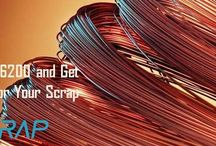 Scrap Metal Recycling / CCCScrap Recycling is the best paymaster for all types of scrap metals. Dial @ + 1-718-297-6200 to know more about the metals we undertake and their costs.