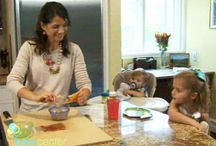 For My Little Ones - Baby Food Recipes / by Angela Walston