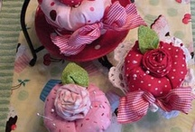 Pincushion Loves / by Gaynelle Callaway