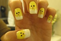 Nails  / by Wendy Booher