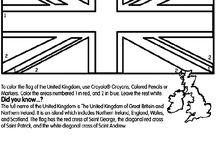UK & Union Jack / Uk
