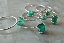 emerald dreams...