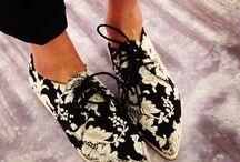 zapatos vajos