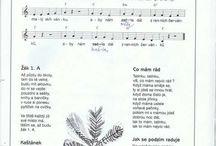Písně