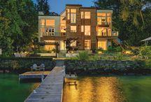 Dream Homes / Nieruchomości