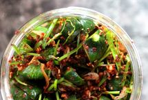 Fermented Fabulousness - Probiotic-Rich Foods / All things fermented, pickled - probiotic-rich foods!