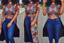 couture Le Afrique