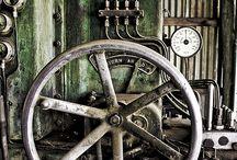 Industrialne obiekty