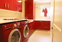 Laundry Rooms / by D&Y Design Group