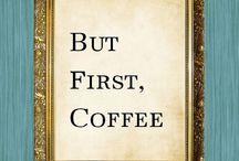 coffee, coffee, coffeeeeeeeee