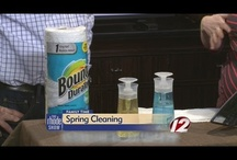 Cleaning and Organizing / by BonBon Rose Girls