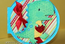 Cards - Would love to learn how to make / by Chelsy Kernan