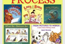 Books about writing for kids