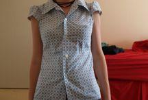 Fabric ...... / Sewing tutorials