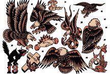 동물 Eagle