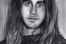 Jared Leto my Angel
