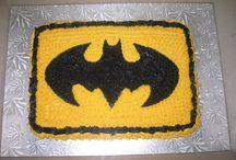 Party: Batman Birthday