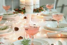Sytling: Tablescapes & Presentation / by Sheila Zeller Interiors