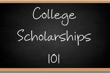 Scholarships / by Traci Massey