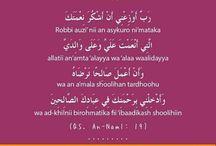 doa shahih