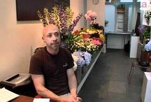 how to set up flower business