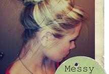 Fashion & Hair Style