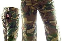 Women - Active Shorts