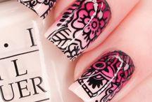 Nail Art - Nails Inspirations