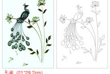 quilling templates