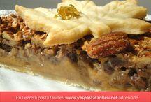 Pasta tarifleri / Pasta tarifleri - http://www.yaspastatarifleri.net