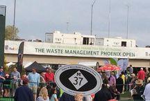 Phoenix Open 2014 / Scottsdale, AZ