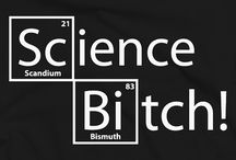 Science Wear