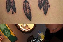 Tattoo dreaming❤️ / Cool tattoos