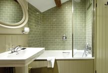 Hospitality and Leisure Projects / Featuring bars, restaurants and hotels that Solus Ceramics have supplied tiles to.