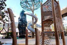 Shopping experience / Comment le design et l'architecture réinventent l'expérience shopping ? Verrières, trémies, mobilier confortable et connecté… Altarea Cogedim crée des lieux de vie et de loisirs pour ses clients.