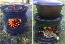 Barbecue artesanal
