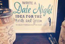 Hochzeits Ideen