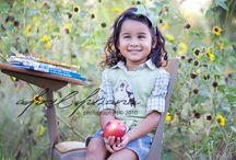 Say Cheese Ideas / by Bobbi Supak